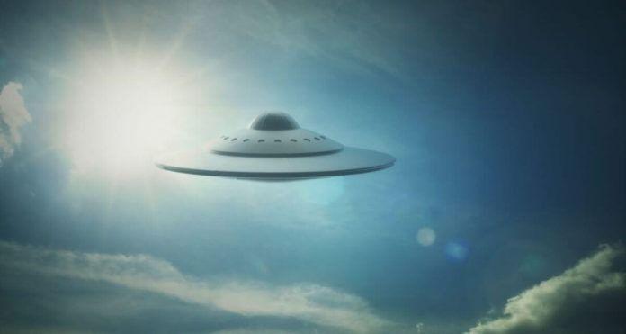 UFO in Dresden gelandet!