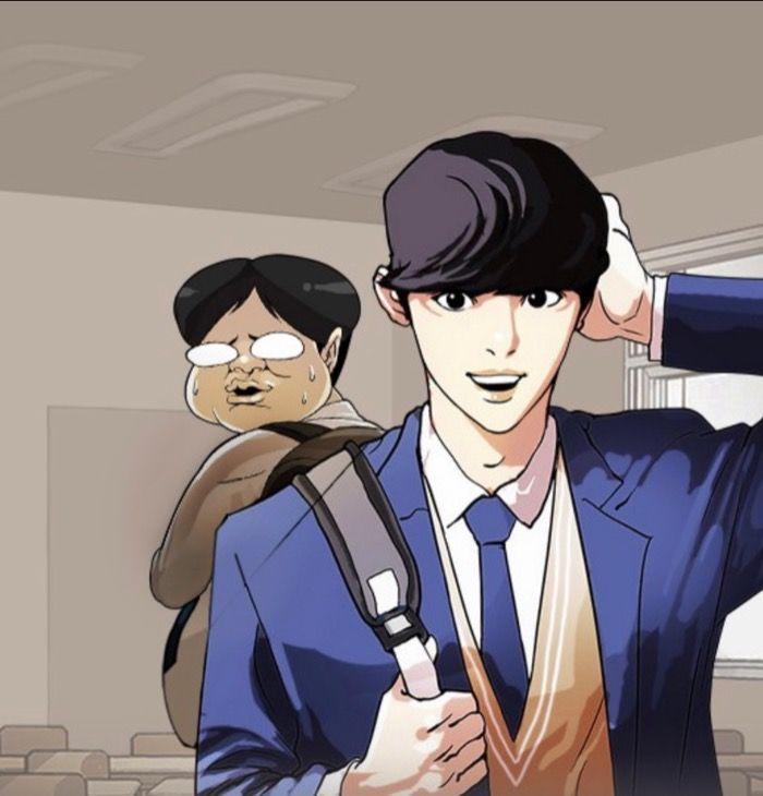 Lookism erhält seinen eigenen Anime?