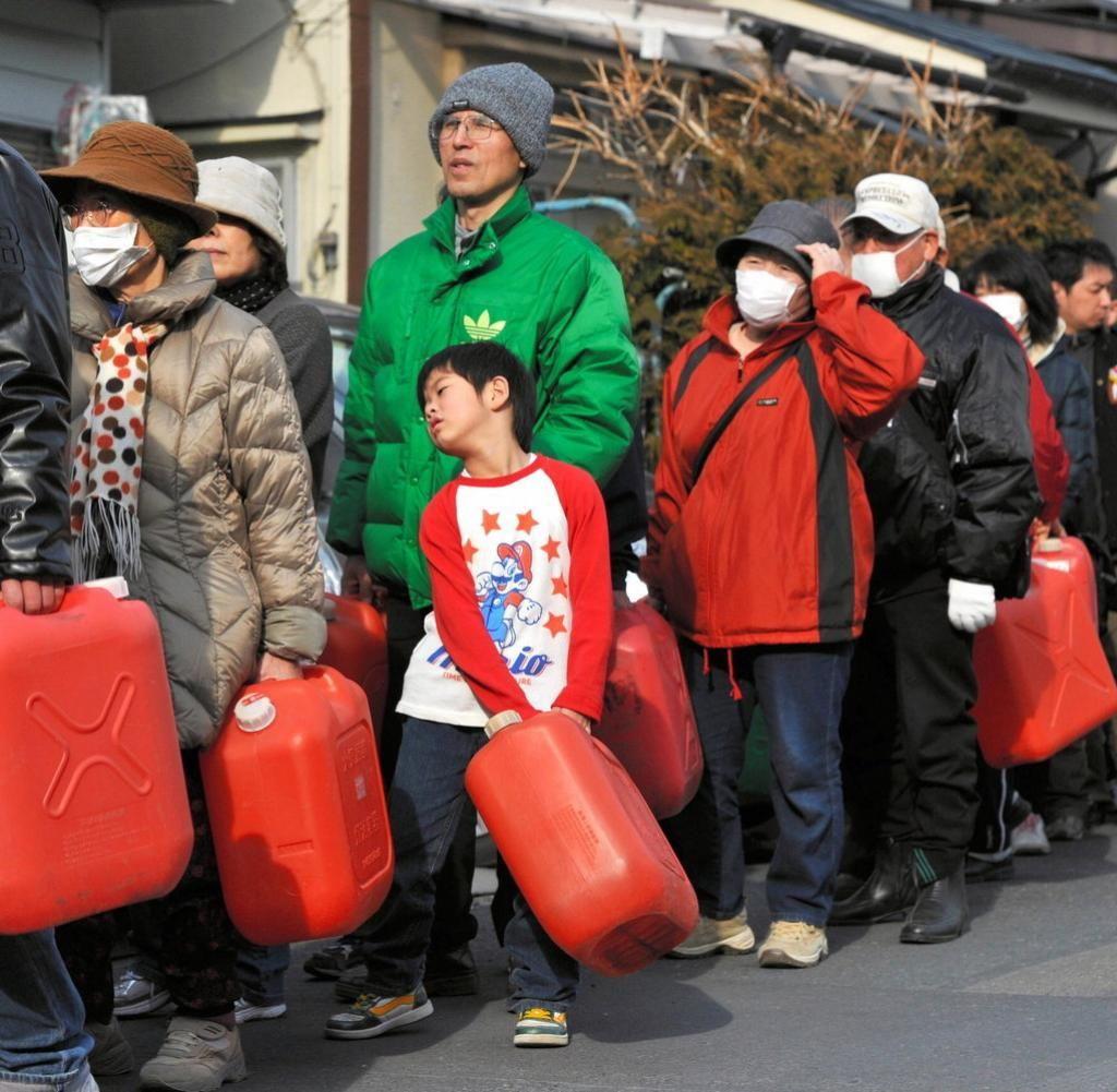 Japan meldet Fälle einer Lungenentzündung