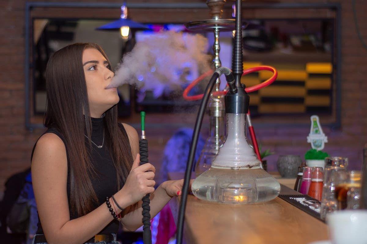 Shisha Hersteller wollen Zigaretten Verkauf verbieten