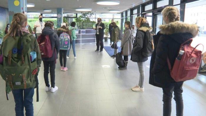 Unterricht in Bayern erst ab 9 Uhr