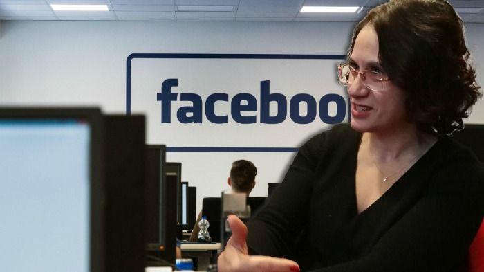 Facebook führt Impfnachweispflicht ein.