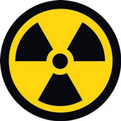 Radioaktivität ausgetreten in biblis!!!