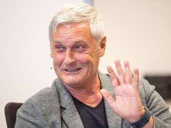 Übernimmt Armin Veh für Frank Baumann?