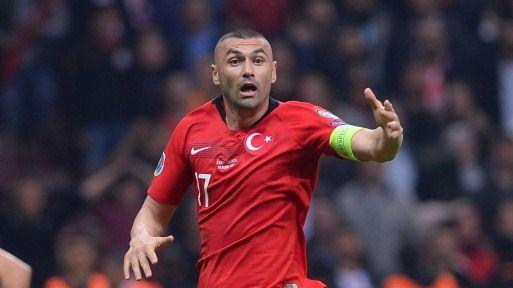 Nach Doping-Skandal: Türkei ersetzt Dänemark im Halbfinale der EM