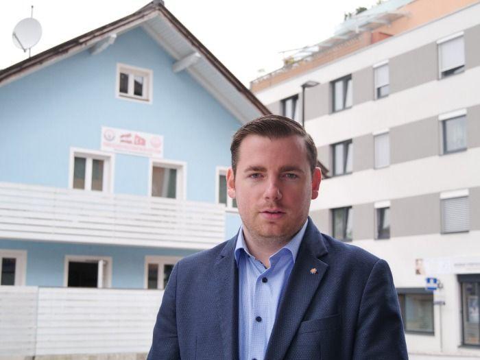 Kufstein - Türkischer Verein sucht Kräuterdieb