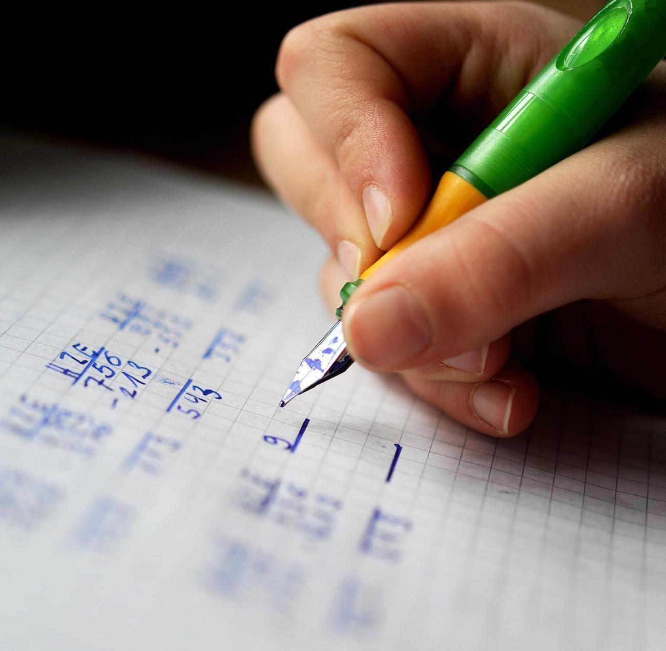 Breaking News: Hausaufgaben verfassungswidrig