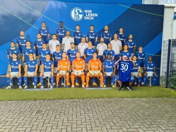 EILMELDUNG!!! Hinz wechselt zu Schalke