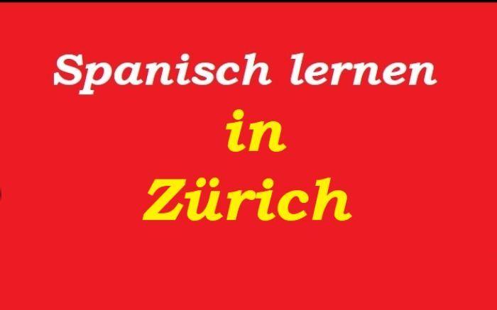 Spanischkurs für Anfänger in Zürich. Spanisch lernen in Zürich