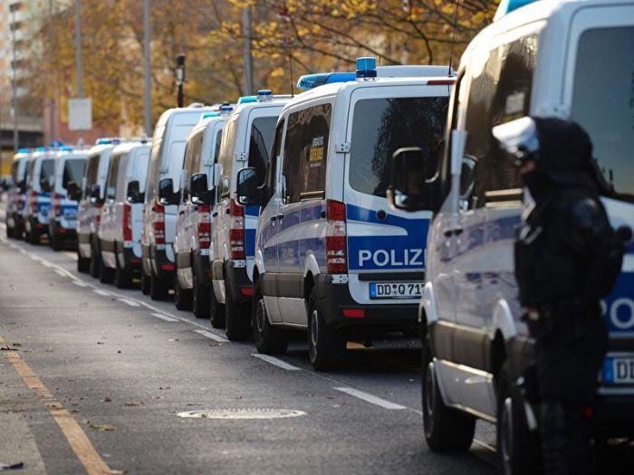 Profitieren auf Kosten anderer NKG Berlin treibt weiter Ihr Unwesen